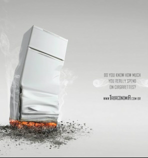 Our Canton chiropractors encourage patients to stop smoking.