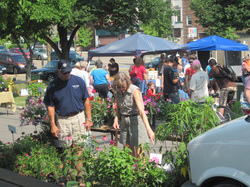 Alliance Farmers Market in Ohio recommended by our Canton Chiropractors