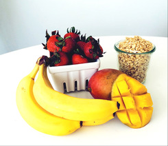 Our Canton Chiropractors recommend a healthy diet