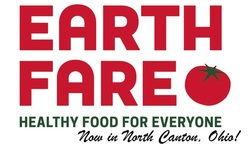 Earth Fare in Fairlawn Ohio recommended by our Chiropractors