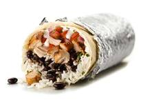 Chipotle in Canton & North Canton Ohio recommended by our Canton Chiropractors