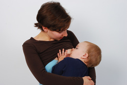 Our Canton Chiropractors recommend natural health choices like breastfeeding when possible.