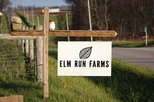 elm run farms pastured meat sign